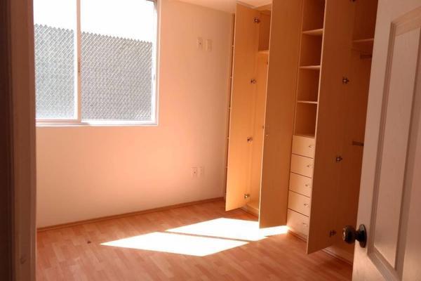 Foto de departamento en renta en 1a cerrada el mirador , el mirador, coyoacán, df / cdmx, 0 No. 01