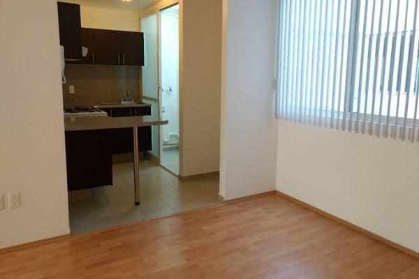 Foto de departamento en renta en 1a cerrada el mirador , el mirador, coyoacán, df / cdmx, 0 No. 07