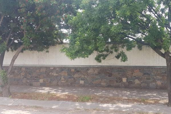 Foto de terreno habitacional en venta en 1a de álamos , jurica, querétaro, querétaro, 14020918 No. 04