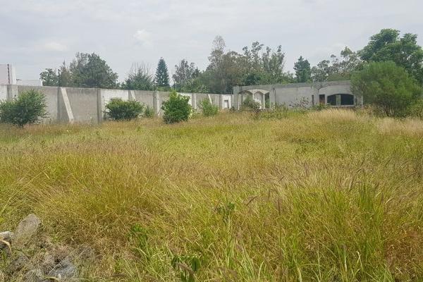 Foto de terreno habitacional en venta en 1a de álamos , jurica, querétaro, querétaro, 14020918 No. 05