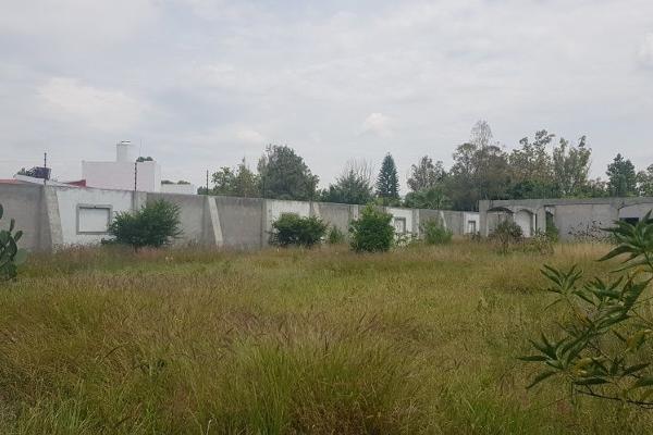 Foto de terreno habitacional en venta en 1a de álamos , jurica, querétaro, querétaro, 14020918 No. 06