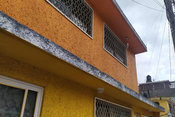 Foto de casa en venta en 1a. de casimiro del valle , unidad vicente guerrero, iztapalapa, df / cdmx, 0 No. 03