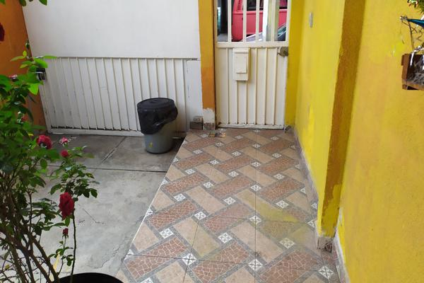 Foto de casa en venta en 1a. de casimiro del valle , unidad vicente guerrero, iztapalapa, df / cdmx, 0 No. 05