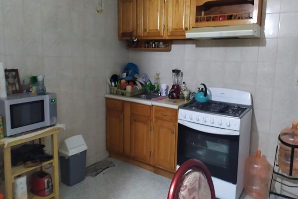 Foto de casa en venta en 1a. de casimiro del valle , unidad vicente guerrero, iztapalapa, df / cdmx, 0 No. 07