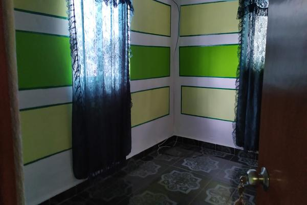 Foto de casa en venta en 1a. de casimiro del valle , unidad vicente guerrero, iztapalapa, df / cdmx, 0 No. 10