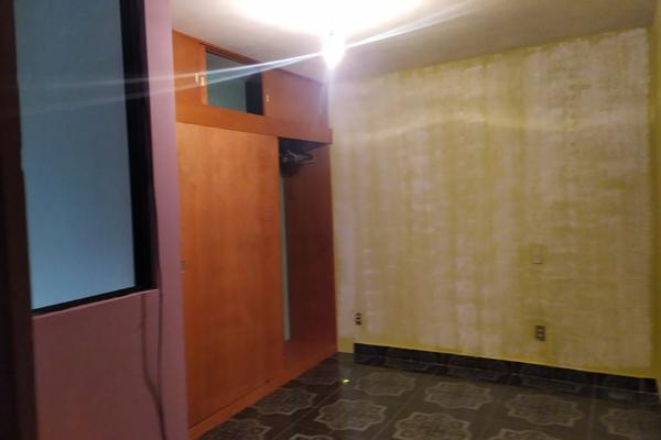Foto de casa en venta en 1a. de casimiro del valle , unidad vicente guerrero, iztapalapa, df / cdmx, 0 No. 11