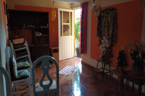 Foto de casa en venta en 1a. de casimiro del valle , unidad vicente guerrero, iztapalapa, df / cdmx, 0 No. 12