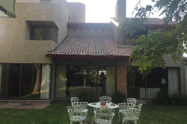 Foto de casa en venta en 1a de fresnos , jurica, quer?taro, quer?taro, 4645877 No. 01