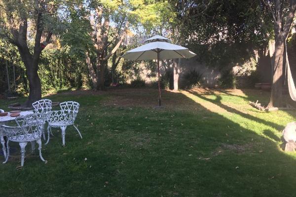 Foto de casa en venta en 1a de fresnos , jurica, querétaro, querétaro, 4645877 No. 05