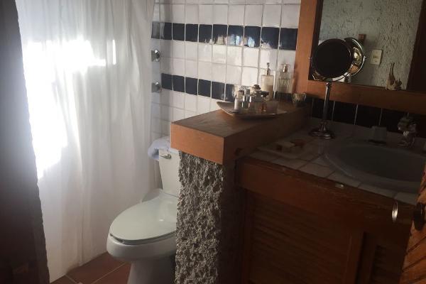 Foto de casa en venta en 1a de fresnos , jurica, querétaro, querétaro, 4645877 No. 15