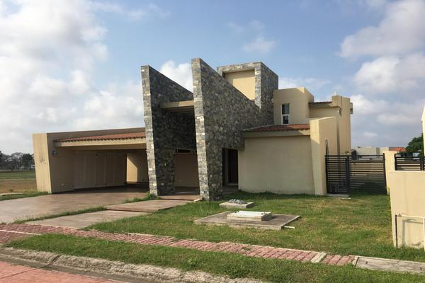 Foto de casa en venta en 1a laguna vega escondida , residencial lagunas de miralta, altamira, tamaulipas, 7188020 No. 01