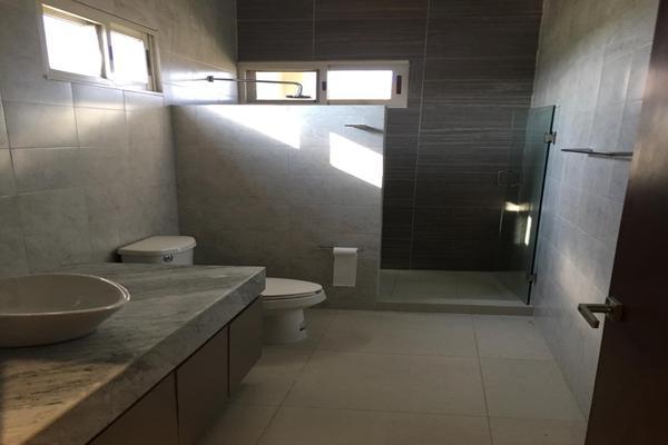Foto de casa en venta en 1a laguna vega escondida , residencial lagunas de miralta, altamira, tamaulipas, 7188020 No. 10
