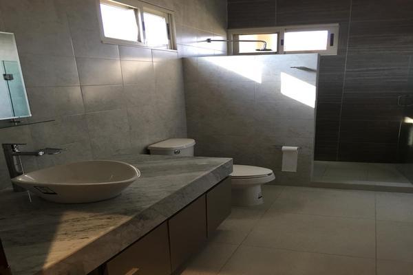Foto de casa en venta en 1a laguna vega escondida , residencial lagunas de miralta, altamira, tamaulipas, 7188020 No. 12