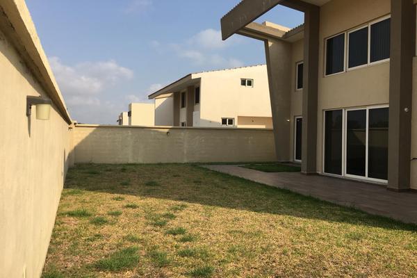 Foto de casa en venta en 1a laguna vega escondida , residencial lagunas de miralta, altamira, tamaulipas, 7188020 No. 25