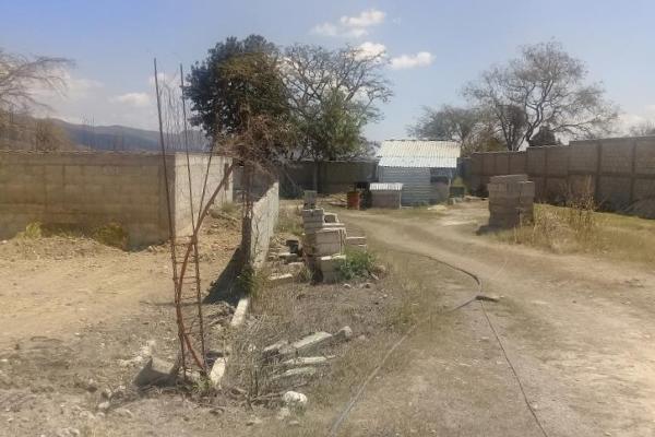 Foto de terreno habitacional en venta en 1a oriente norte , santa cecilia, berriozábal, chiapas, 3155361 No. 13