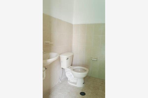 Foto de casa en venta en 1a poniente y 7 sur 667, berriozabal centro, berriozábal, chiapas, 2667811 No. 16