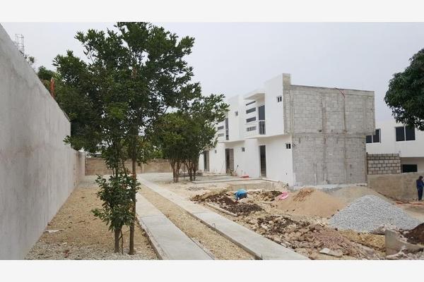 Foto de casa en venta en 1a poniente y 7 sur 667, berriozabal centro, berriozábal, chiapas, 2667811 No. 19