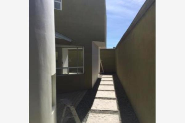 Foto de casa en venta en 1a privada de la 16 de septiembre 310, santa maría, san andrés cholula, puebla, 6128606 No. 02