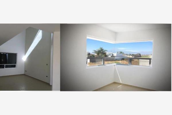 Foto de casa en venta en 1a privada de la 16 de septiembre 310, santa maría, san andrés cholula, puebla, 6128606 No. 03