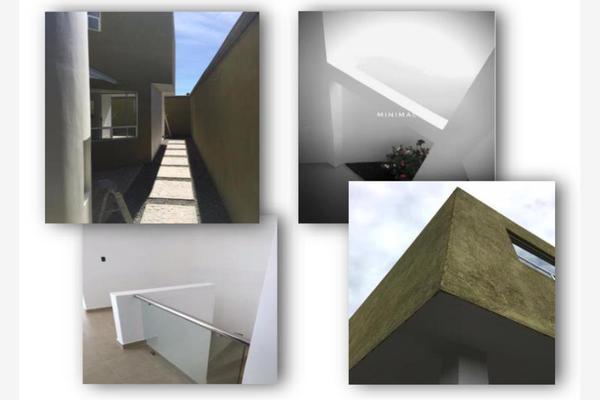 Foto de casa en venta en 1a privada de la 16 de septiembre 310, santa maría, san andrés cholula, puebla, 6128606 No. 05