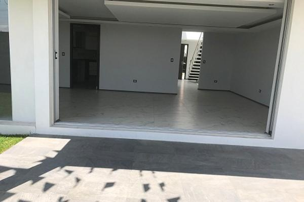 Foto de casa en venta en 1a privada de la 36 norte , san bernardino tlaxcalancingo, san andrés cholula, puebla, 3041598 No. 03