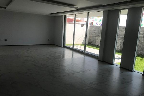 Foto de casa en venta en 1a privada de la 36 norte , san bernardino tlaxcalancingo, san andr?s cholula, puebla, 3041598 No. 04
