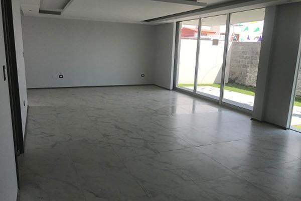 Foto de casa en venta en 1a privada de la 36 norte , san bernardino tlaxcalancingo, san andr?s cholula, puebla, 3041598 No. 07