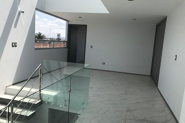 Foto de casa en venta en 1a privada de la 36 norte , san bernardino tlaxcalancingo, san andr?s cholula, puebla, 3041598 No. 13