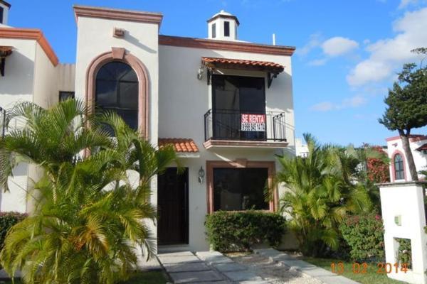 Casa en av cancun regi n 95 en renta id 364864 for Casas en renta en cancun