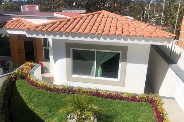 Foto de casa en venta en 1er cerrada de belfast , condado de sayavedra, atizapán de zaragoza, méxico, 5939284 No. 01
