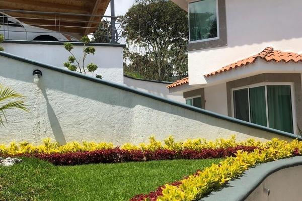 Foto de casa en venta en 1er cerrada de belfast , condado de sayavedra, atizapán de zaragoza, méxico, 5939284 No. 02