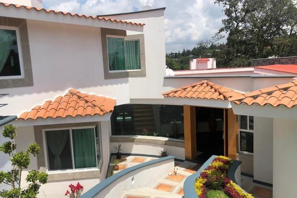 Foto de casa en venta en 1er cerrada de belfast , condado de sayavedra, atizapán de zaragoza, méxico, 5939284 No. 04