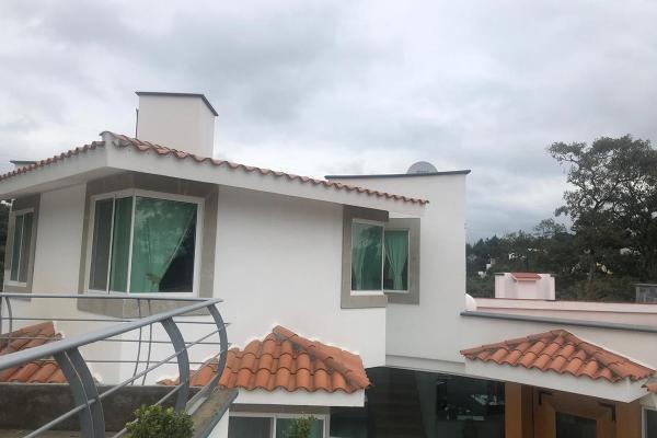 Foto de casa en venta en 1er cerrada de belfast , condado de sayavedra, atizapán de zaragoza, méxico, 5939284 No. 05