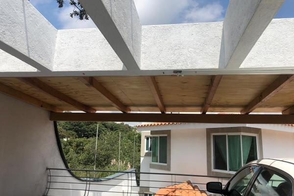 Foto de casa en venta en 1er cerrada de belfast , condado de sayavedra, atizapán de zaragoza, méxico, 5939284 No. 06