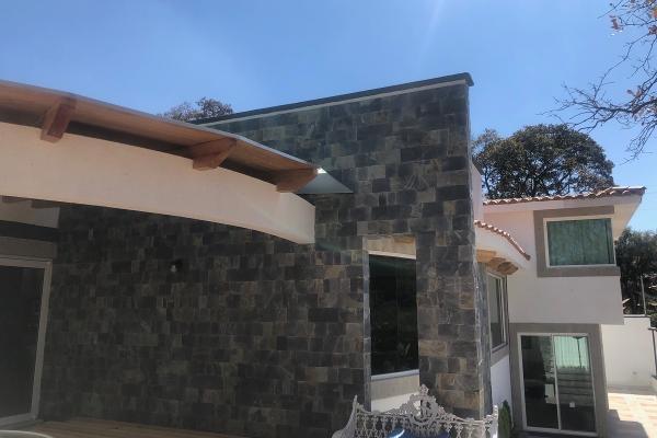 Foto de casa en venta en 1er cerrada de belfast , condado de sayavedra, atizapán de zaragoza, méxico, 5939284 No. 36