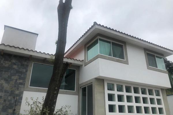 Foto de casa en venta en 1er cerrada de belfast , condado de sayavedra, atizapán de zaragoza, méxico, 5939284 No. 38