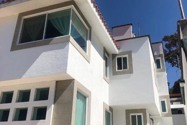 Foto de casa en venta en 1er cerrada de belfast , condado de sayavedra, atizapán de zaragoza, méxico, 5939284 No. 39