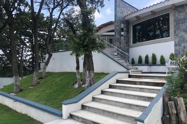 Foto de casa en venta en 1er cerrada de belfast , condado de sayavedra, atizapán de zaragoza, méxico, 5939284 No. 40