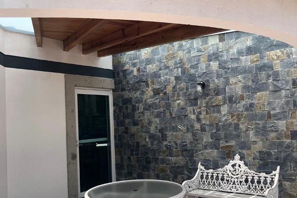 Foto de casa en venta en 1er cerrada de belfast , condado de sayavedra, atizapán de zaragoza, méxico, 5939284 No. 44
