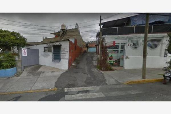 Foto de casa en venta en 1er cerrada de orquidea 0, cuauhtémoc, la magdalena contreras, df / cdmx, 15243522 No. 01