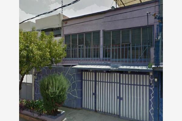 Casa en jard n balbuena en venta id 895727 for Casas en renta jardin balbuena