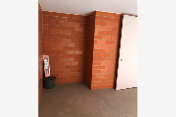 Foto de departamento en venta en 1n 102, el manzano, huejotzingo, puebla, 0 No. 01