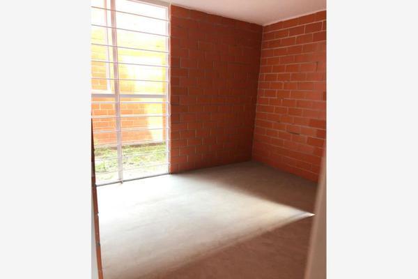Foto de departamento en venta en 1n 102, el manzano, huejotzingo, puebla, 0 No. 07