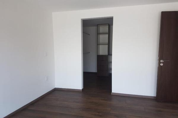 Foto de casa en venta en 1o de mayo 150, san pedro de los pinos, benito juárez, df / cdmx, 20139418 No. 16
