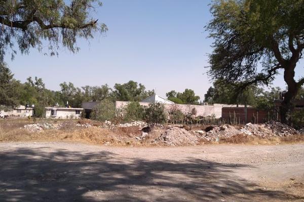 Foto de terreno habitacional en venta en 1o de mayo , san mateo, tequixquiac, méxico, 14033305 No. 01