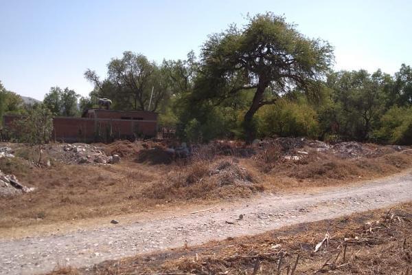 Foto de terreno habitacional en venta en 1o de mayo , san mateo, tequixquiac, méxico, 14033305 No. 02