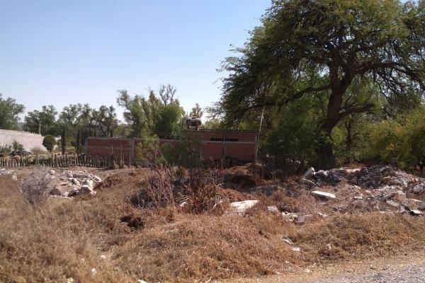 Foto de terreno habitacional en venta en 1o de mayo , san mateo, tequixquiac, méxico, 14033305 No. 03