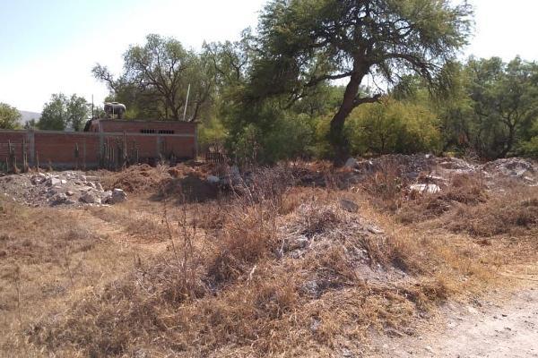 Foto de terreno habitacional en venta en 1o de mayo , san mateo, tequixquiac, méxico, 14033305 No. 04