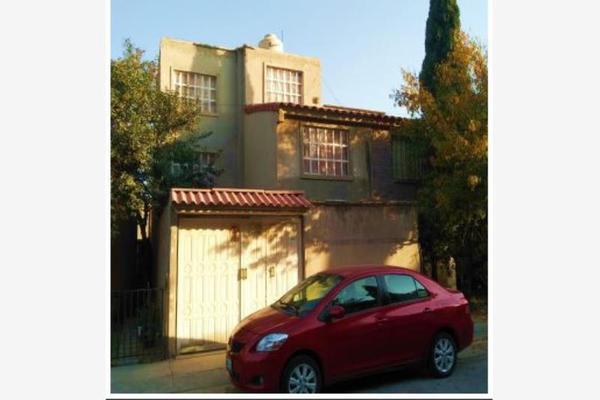 Foto de casa en venta en 1ra. cerrada arboledas 9, sierra hermosa, tecámac, méxico, 0 No. 01