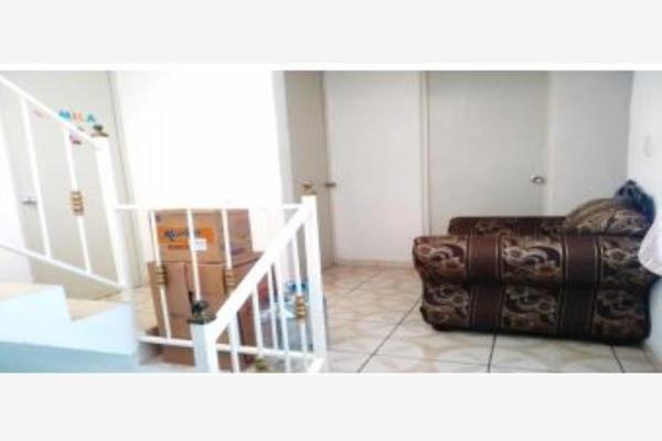 Foto de casa en venta en 1ra. cerrada arboledas 9, sierra hermosa, tecámac, méxico, 0 No. 02